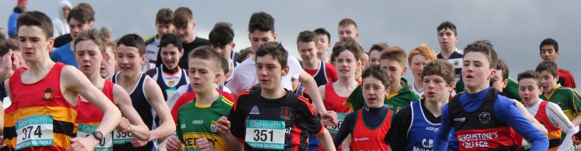 Munster Schools Athletics Association